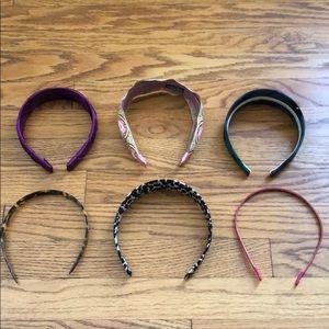 Accessories - Headband Lot 2